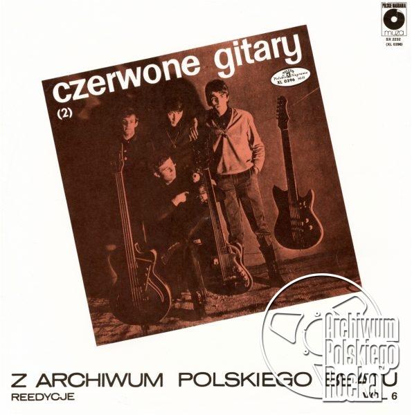 Czerwone Gitary - 2