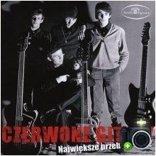 Czerwone Gitary - Największe przeboje Czerwonych Gitar vol. 2