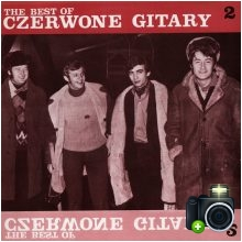 Czerwone Gitary - The Best Of Czerwone Gitary, vol. 2