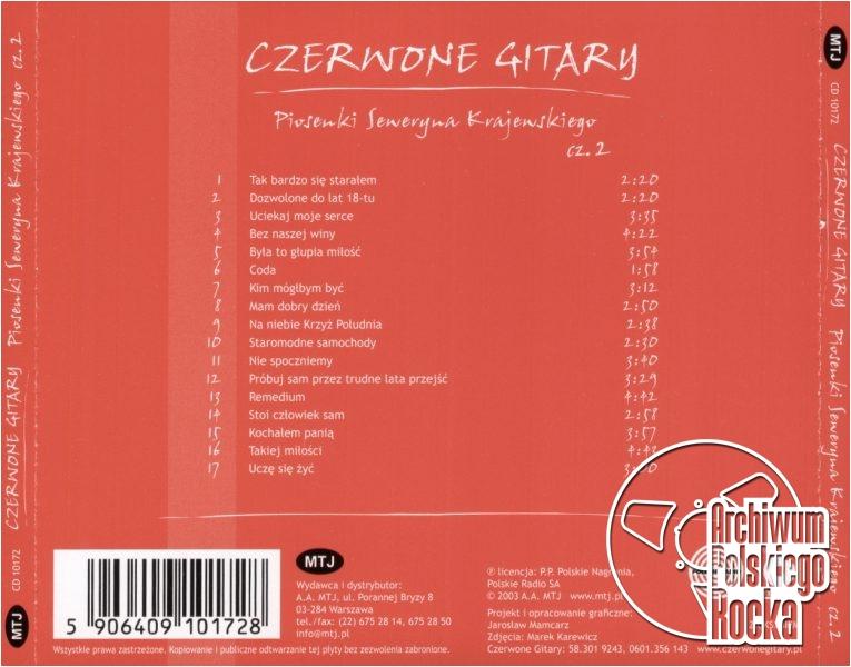 Czerwone Gitary - To właśnie my (BOX)