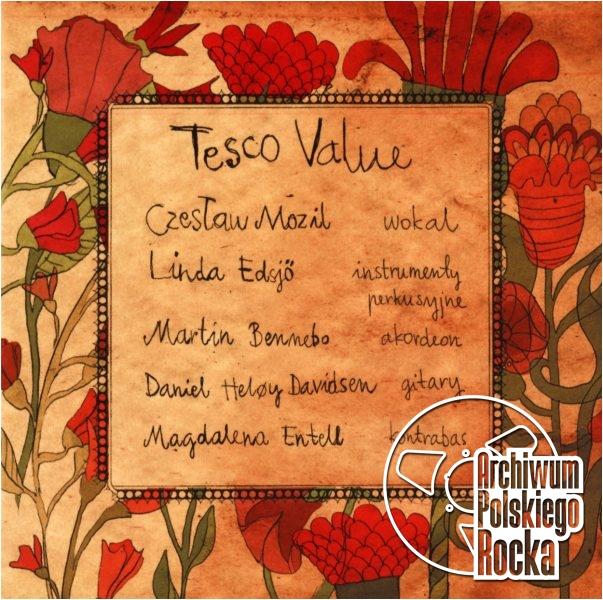 Czesław Śpiewa - Tesco Value