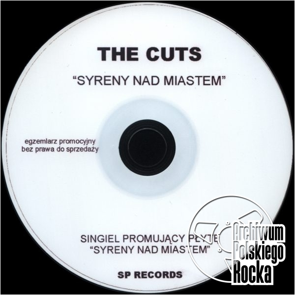 The Cuts - Syreny nad miastem