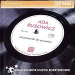 Ada Rusowicz - Odpiosenki dopiosenki
