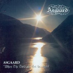 Asgaard - When The Twilight Set In Again