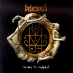 Behemoth - Storms to Unleash