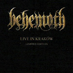 Behemoth - Live In Toulouse + Rarities