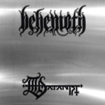 Behemoth - The Satanist