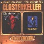 Closterkeller - Scarlet + Violet