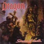 Dragon - Scream Of Death