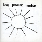Ewa Braun - Love Peace Noise