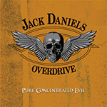 J.D. Overdrive - Pure Concentrated Evil