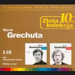 Marek Grechuta - Dni, którychnieznamy / Gdzieś wnas