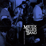 Mietek Blues Band - Radio Sessions