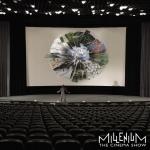 Millenium - The Cinema Show