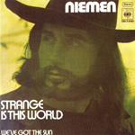 Niemen - Strange Is This World
