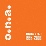 O.N.A. - The Best Of 1995-2003 vol.2