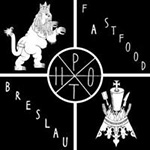 People Of The Haze - Fastfood Breslau