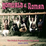 Romuald & Roman - The Polish Psychedelic Trip vol.II 1969-1976
