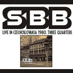 SBB - Live In Czechoslovakia 1980. Three Quarters