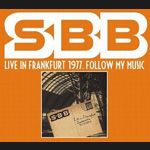 SBB - Live In Frankfurt 1977 - Follow My Music