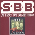 SBB - Live In Sopot 1978. Extended Freedom
