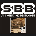 SBB - Live In Marburg 1980 - The Final Concert