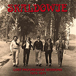 Skaldowie - Lost Progressive Sessions 1970 - 1971