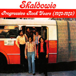 Skaldowie - Progressive Rock Years (1970-1973)