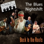 The Blues Nightshift - Back to the Roots