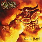 Vader - Go To Hell!!!