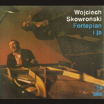 Wojciech Skowroński - Fortepian i Ja