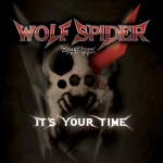Wolf Spider - It`s Your Time