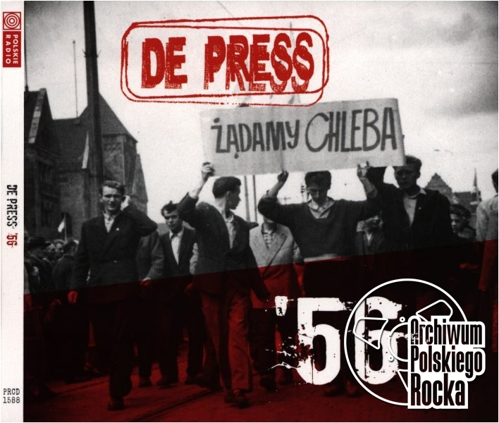 De Press - `56