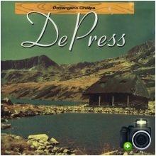 De Press - Potargano chałpa