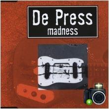 De Press - Madness