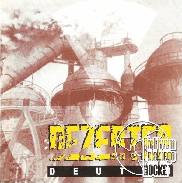 Dezerter - Deuter