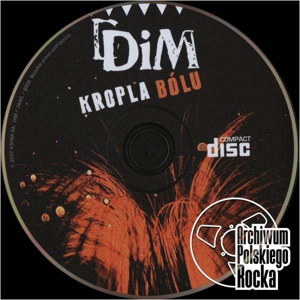 DiM - Kropla bólu