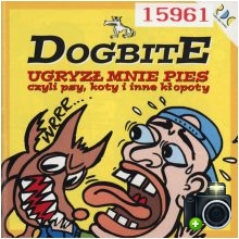 Dogbite - Ugryzł mnie pies