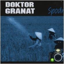Doktor Granat - Spodnie