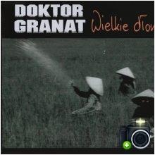 Doktor Granat - Wielkie dłonie