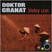 Doktor Granat - Wolny czas
