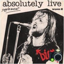 Dżem - Absolutely Live Suplement