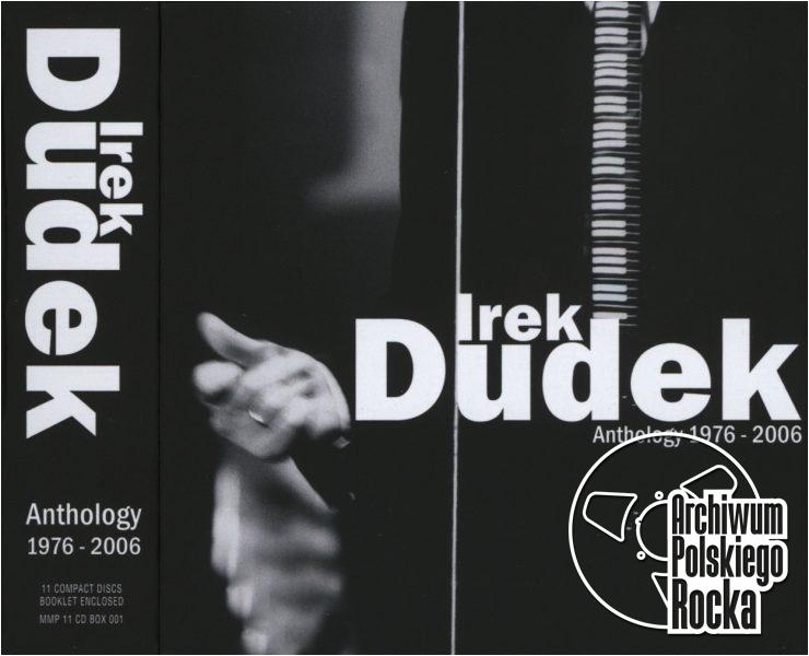 Irek Dudek - Anthology 1976 - 2006