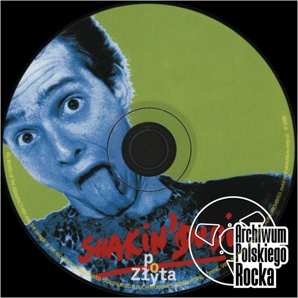 Shakin` Dudi - Złota płyta