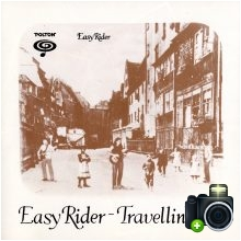 Easy Rider - Travellin` Band