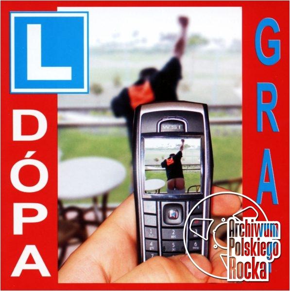 El Dupa - Gra?