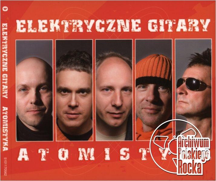 Elektryczne Gitary - Atomistyka