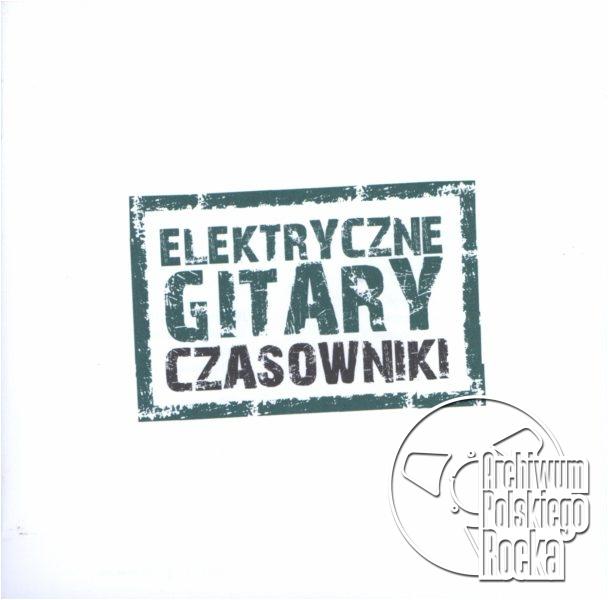 Elektryczne Gitary - Czasowniki