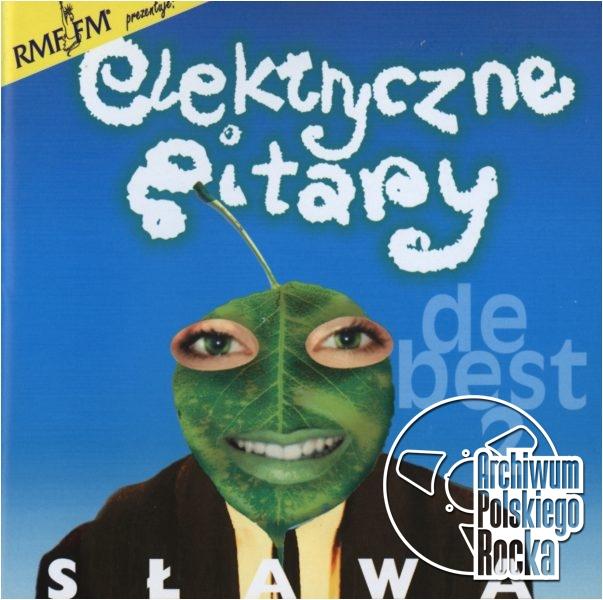 Elektryczne Gitary - Sława de Best 2