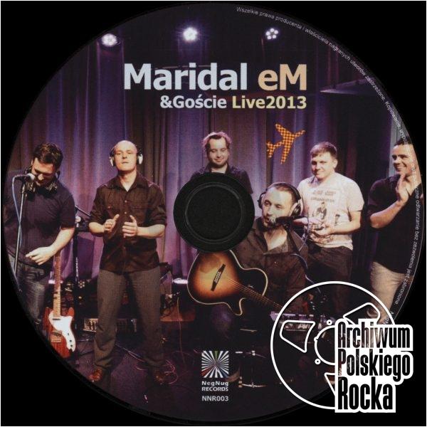 eM - Maridal eM & Goście Live 2013